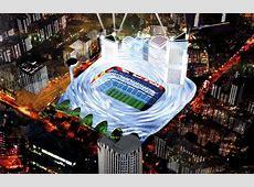 Real Madrid wants a moneymaking stadium MARCAcom