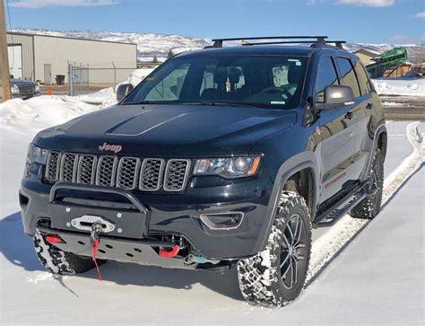 jeep  gena seaman gregory jeep grand cherokee