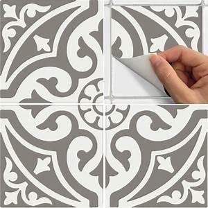 Stickers Carreaux Cuisine : 25 best ideas about stickers carrelage sur pinterest ~ Preciouscoupons.com Idées de Décoration