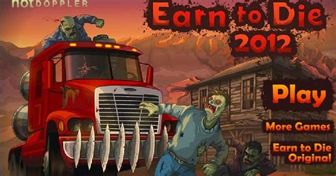 Earn To Die Unblocked