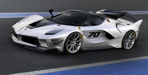 Ferrari FXX K Evo Coming To UK, Debuts At Autosport ...