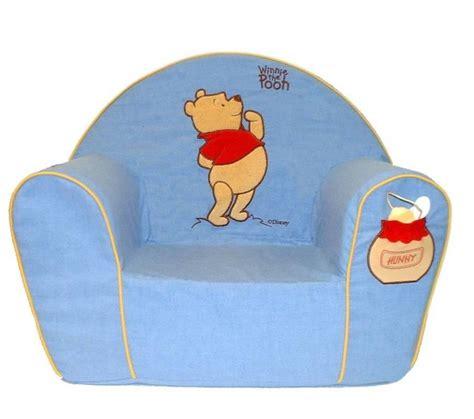 house fauteuil winnie l ourson doudouplanet