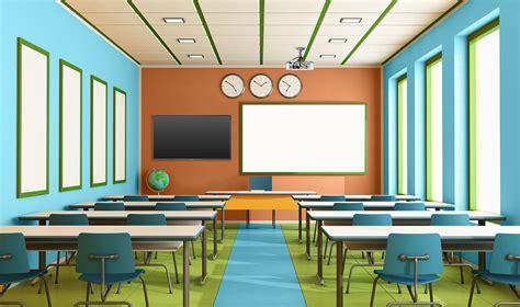 menghias ruang kelas  wallpaper  dimensi inilah