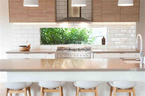 Transformation Renovation Wish List by Kitchen Laundry Transformed With Renovation Zesta Kitchens