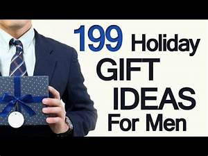 QUICK UPDATE 199 Holiday Gift Ideas Seven panies To