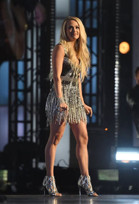 carrie underwood style popsugar fashion photo