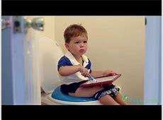 Potty training in 3 days Video BabyCenter