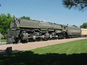 Union Pacific 3977 - Wikipedia