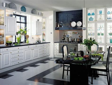 basic elements   contemporary kitchen stenskivor