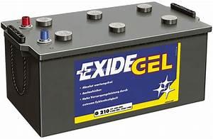 Batterie Exide Gel : exide gel g210 batteries exide gel batteries exide batteries ~ Medecine-chirurgie-esthetiques.com Avis de Voitures