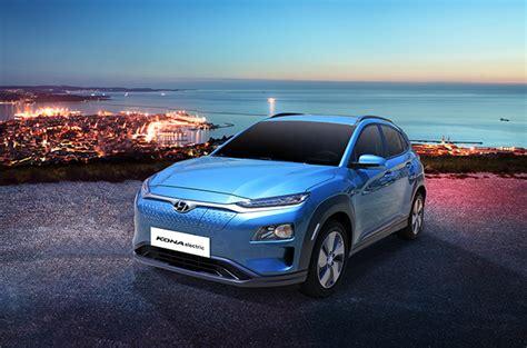 Hyundai Kona Electric 2020 by The 2020 Hyundai Kona Electric Is An Ev You Can Buy Soon
