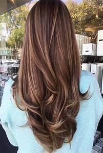 Tendance Couleur 2018 : tendance coloration cheveux femme 2018 coiffures la mode de cette saison ~ Preciouscoupons.com Idées de Décoration