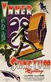 Inner Sanctum (1948) - Posters — The Movie Database (TMDb)