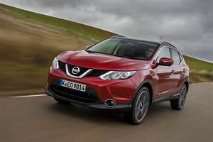 Voiture Nissan Qashqai : le belge choisit une voiture plus grande mais avec un plus ~ Melissatoandfro.com Idées de Décoration