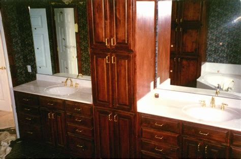 Bathroom Vanity Cabinets Ideas Karenpressley Com