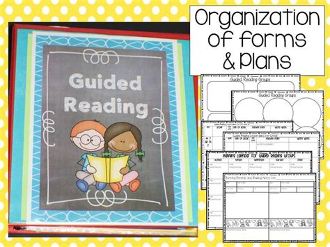Mrs Jump's Class Guided Reading 101 Part 1  #♫♪ Kindergarten And First Grade Reading Resources