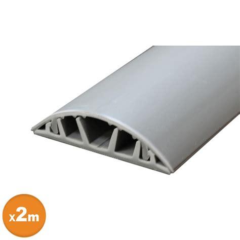 legrand goulotte de sol passage de plancher 50x12 2m les fournitures du b 226 timent