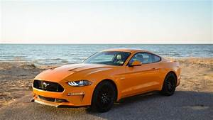 Lease A 2020 Ford Mustang - Price Msrp