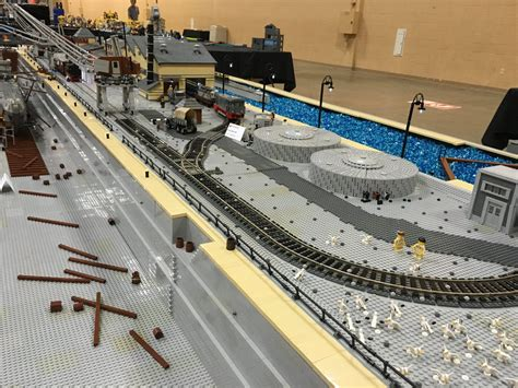 German U Boat Layout by The World S Best Photos Of Lego And Uboat Flickr Hive Mind