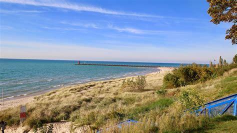 lake michigan vacation rentals  lake michigan beach
