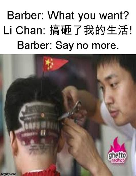 Barbershop Memes - meanwhile at the barbershop imgflip