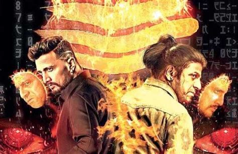 The Villain Promises Awesome Sets, Stunts The New Indian