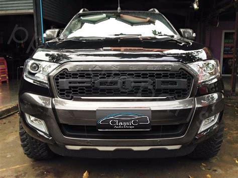 Ford Raptor Ranger 2017 by Grade Ford Ranger Raptor 2016 2017 R 659 00 Em