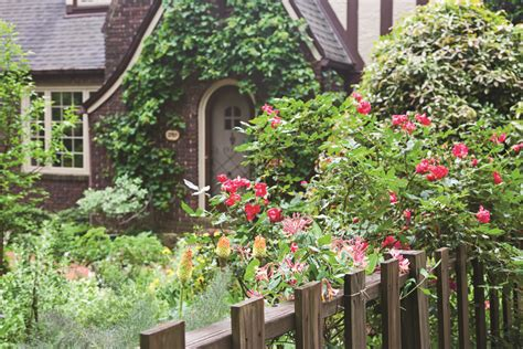 Southern Living Kitchens Ideas - creating an english cottage garden the cottage journal