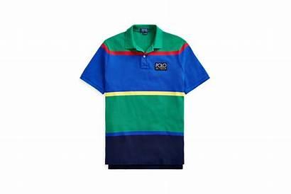 Polo Tech Hi Ralph Lauren Gq Shirt