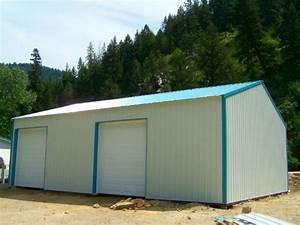 30x40 pole barn cost joy studio design gallery best design With 30x40 steel building cost