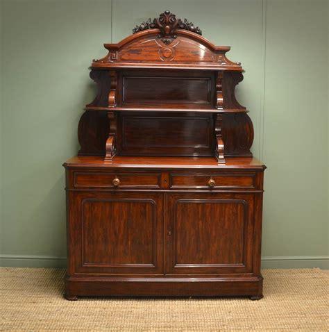 Dresser Sideboard by Superb Quality Large Mahogany Antique Sideboard Dresser