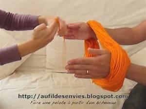 Comment Faire Une Bibliothèque : apprendre tricoter comment faire une pelote partir d 39 un cheveau youtube ~ Dode.kayakingforconservation.com Idées de Décoration