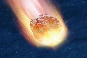 Researchers Claim  Meteorites Are Not The Elementary Units