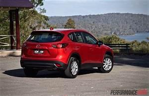 2015 Mazda Cx 5 : 2015 mazda cx 5 maxx sport 2 5l review video performancedrive ~ Medecine-chirurgie-esthetiques.com Avis de Voitures
