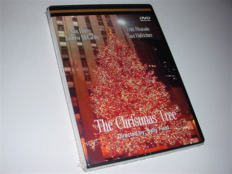 the christmas tree dvd julie harris 1996 tv movie dvds