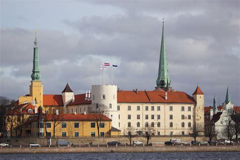 About Rīga - University of Latvia