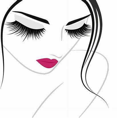 Eyelashes Drawing Lashes Eye Lash Eyelash Makeup