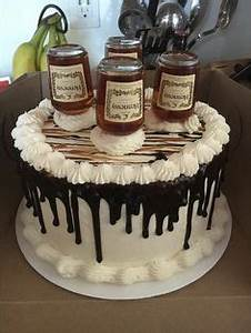 Check out this Hennessy cake y'all in 2018   Cakes for ...