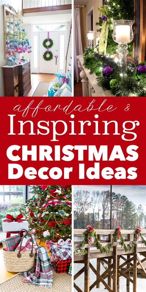 christmas  comingdecorating ideas    style