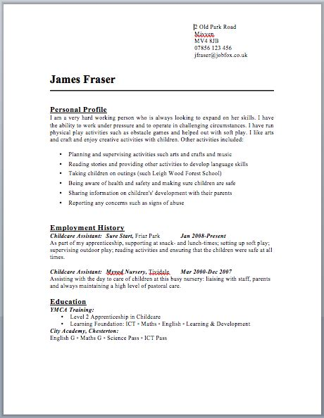 cv layout top quality homework and assignment help