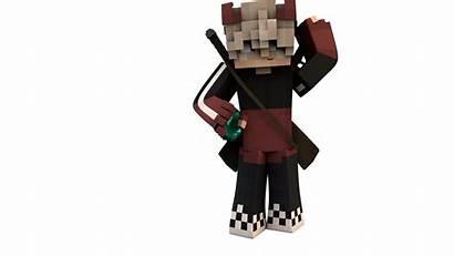 Minecraft Skin Render Another Cool