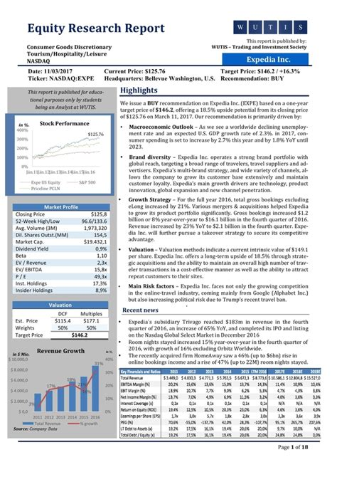investment research report templates examples google docs ms word pages examples