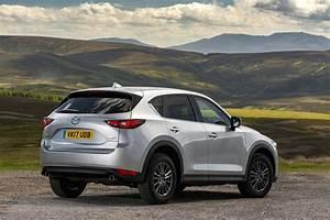 Mazda Suv Cx 5 : mazda cx 5 suv review parkers ~ Medecine-chirurgie-esthetiques.com Avis de Voitures