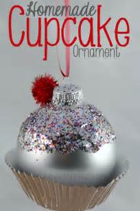 ornament cupcake a 39 s take