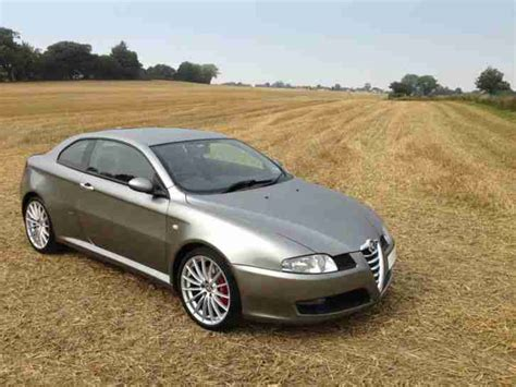 Alfa Romeo Gt For Sale by Alfa Romeo Gt With Upgrades Car For Sale
