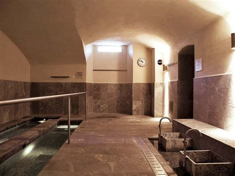 Spa Porta Romana by Qc Termemilano