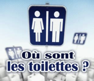 o 249 sont les toilettes android zone