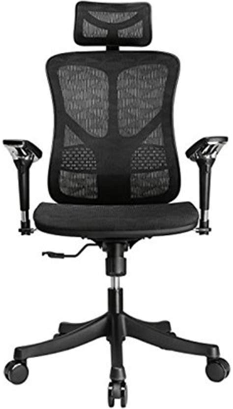 10 best ergonomic chairs for neck and shoulder