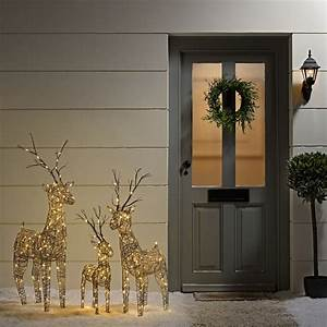 30, Best, Outdoor, Christmas, Decorations, Ideas