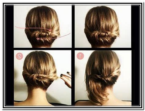 How To Do Hairstyles by Do It Yourself Updos For Hair Hairstyle Ideas In 2018